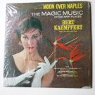 Moon Over Naples lp The Magic Music Of Far Away Places by Bert Kaempfert