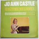 Jo Ann Castle Ragtime Melodies lp