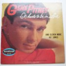 It Hurts to be in love lp by Gene Pitney