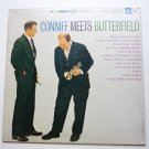 Conniff Meets Butterfield lp
