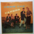 CrewCut Capers lp by the Capers