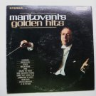 Mantovanis Golden Hits by Mantovani lp - Stereo