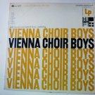 Vienna Choir Boys lp by Peter Lacovich