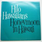Hilo Hawaiians Honeymoon in Hawaii lp