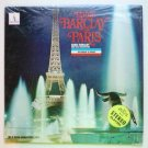 Eddie Barclay plays Paris lp