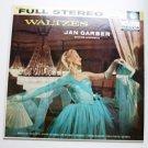 Waltzes lp by Jan Garber