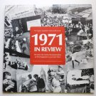 Longines Symphonette Society Proudly Presents 1971 in Review lp