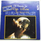 Ill Remember You lp by Roger Williams - ks 3470
