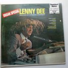 Organ Special lp by Lenny Dee