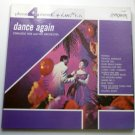 Dance Again Phase 4 lp by Edmundo Ros