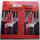 The Exciting Pianos of Ferrante and Teicher lp