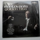 Mantovanis Golden Hits by Mantovani lp in Stereo
