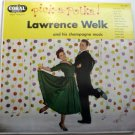 Pick a Polka lp by Lawrence Welk