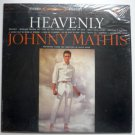 Heavenly lp by Johnny Mathis - cs8152
