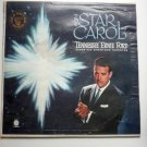 The Star Carol lp by Tennessee Ernie Ford - Christmas Favorites