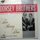 Their Shining Hour lp by The Dorsey Brothers
