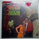 South of the Border - Herb Alperts Tijuana Brass - Stereo sp108