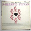 Tony Mottola - Romantic Guitar lp