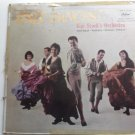 Italy Dances lp by Gigi Stocks Orchestra - Gigi Stok