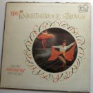 More Swinging Strings lp by The Knightsbridge Strings