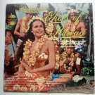 Ray Kinney Romantic Echoes of Hawaii lp - Rare