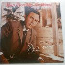 Yours Sincerely Jim Reeves lp by Jim Reeves