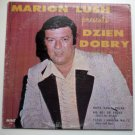 Marion Lush Presents Dzien Dobry lp by Marion Lush