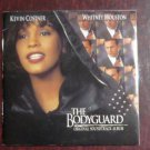 The Bodyguard: Original Soundtrack CD by Whitney Houston