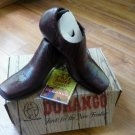 Durango Womens Western Shoe Boots Shooties Size 9.5 New in Box