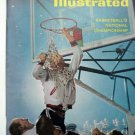 Sports Illustrated March 18 1963 Basketballs Championship