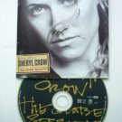 The Globe Sessions CD by Sheryl Crow PolyG