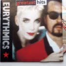 Greatest Hits by the Eurythmics CD