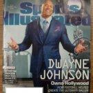 Sports Illustrated December 5 2016 Dwayne Johnson on Cover
