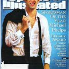 Sports Illustrated December 8 2008 Double Issue - Michael Phelps
