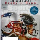 Sports Illustrated Magazine January 30 2017 Brady VS Ryan Super Bowl Preview