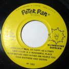 Learn About Good Manners And Good Habits Peter Pan 45
