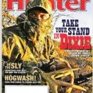 North American Hunter Magazine Dec Jan 2009 Top Hunting Gear