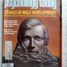 Psychology Today Magazine September 1977