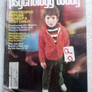 Psychology Today Magazine February 1977