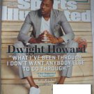Sports Illustrated September 25 2017 Dwight Howard cover