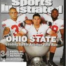 Sports Illustrated August 11 2008 Ohio State - Scouting Reports