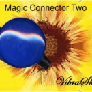 Magic Connection Two  - For Hitachi Magic Wand Vibrator Massager