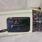 PanX 2-way Point and Shoot Wide Pic Camera NIB