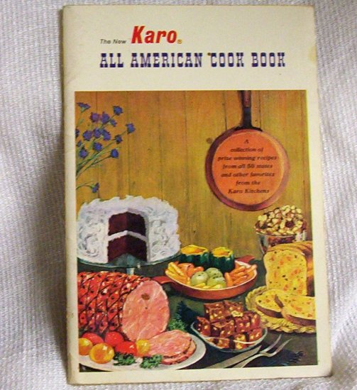 The New Karo All American Cook Book