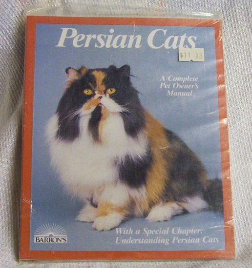 PERSIAN CATS By Mueller