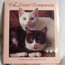 The Cat Lover's Companion  Joan Moore