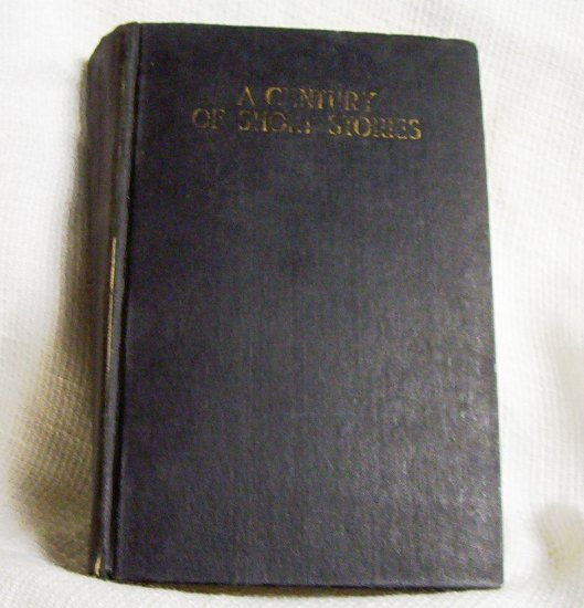 A Century of Short Stories (22) 1944