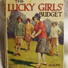 "The Lucky Girls' Budget ""Now for the Adventure"" 1937"
