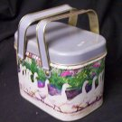 &quot;Goose&quot; Miniature Vintage Lunch Box