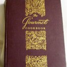 The Gourmet Cookbook 1955 (7th Edition)